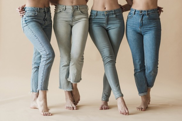 Terlalu lama mengenakan celana yang terlalu ketat meningkatkan resiko sakit perut, kram kaki, hingga infeksi pada bagian intim.