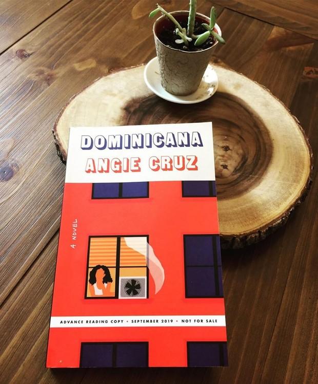 Novel Dominicana/ Foto:Instagram.com/elena.luo
