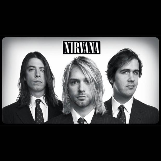 """Kurt memutuskan memberi nama bandnya """"Nirvana"""" karena dalam Buddhism """"Nirvana"""" memiliki arti pencapain sempurna atau mencapai kesempurnaan."""