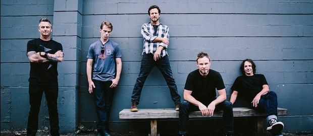 Nama Pearl Jam berasal dari