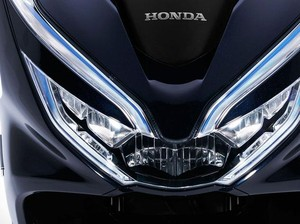 Rumor Honda PCX 2021, Tiru Semua Fitur Andalan All New Nmax?