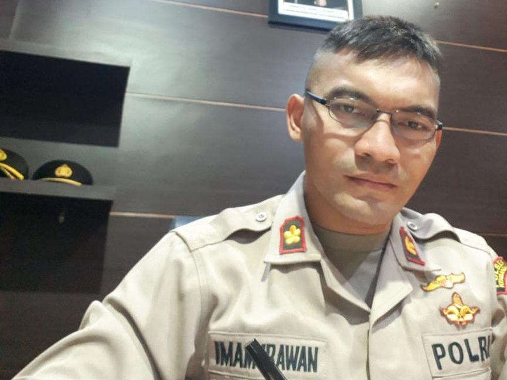 Polisi Setop Penyelidikan Kasus Pedagang Ludahi Bakso Cuanki, Ini Alasannya