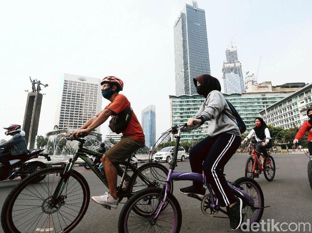 Isu Pungutan Pajak Sepeda, Ini Negara yang Sudah Terapkan