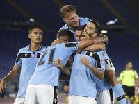 Lazio Tak Mau Jadi Cameo di Liga Champions