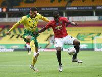 Alot! MU ke Semifinal Piala FA Usai Kalahkan Norwich 2-1