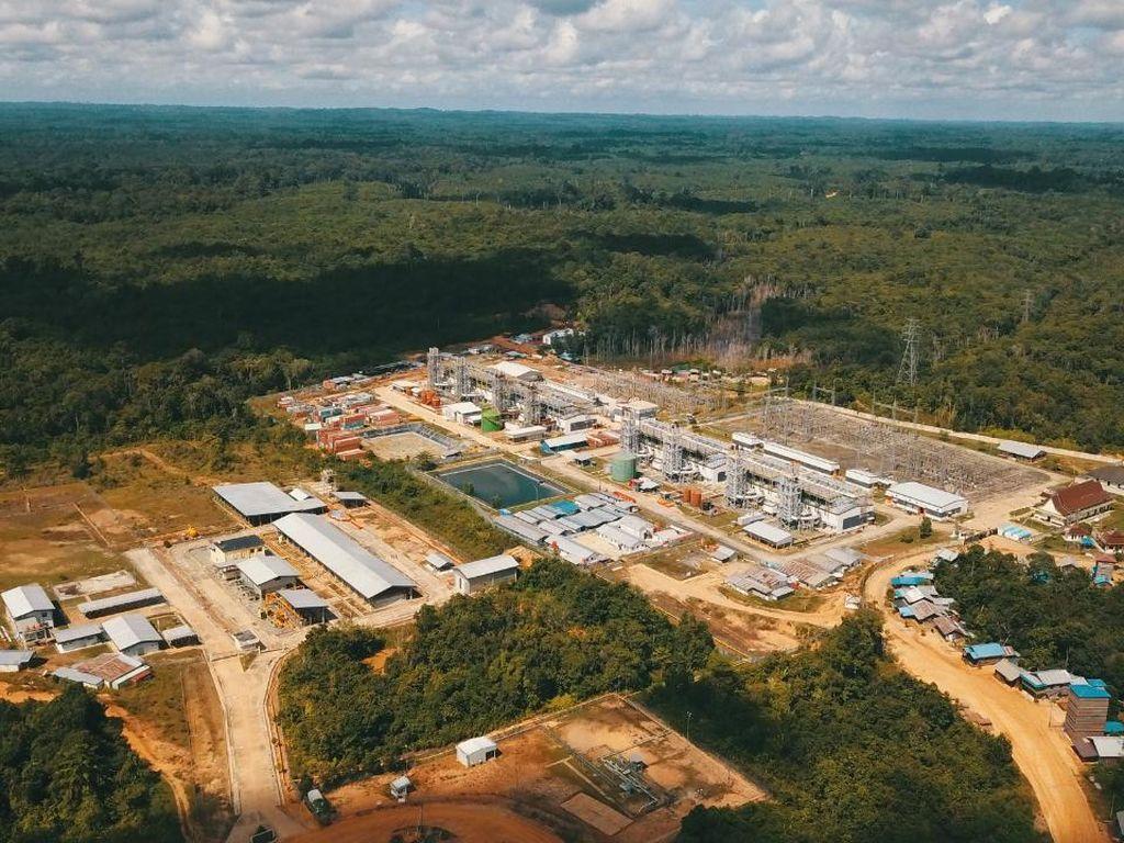 Proyek PLTG 140 MW di Kalteng Masuk Tahap 2, Bagaimana Progresnya?