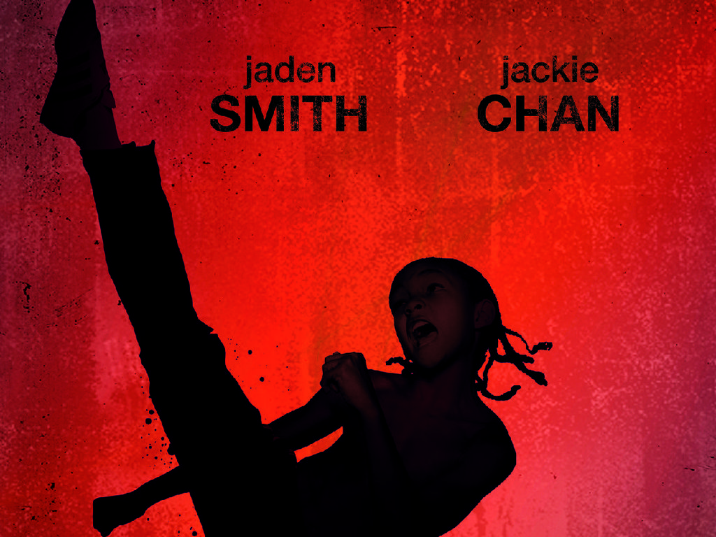 Sinopsis The Karate Kid, Film Duet Jackie Chan dan Anak Will Smith