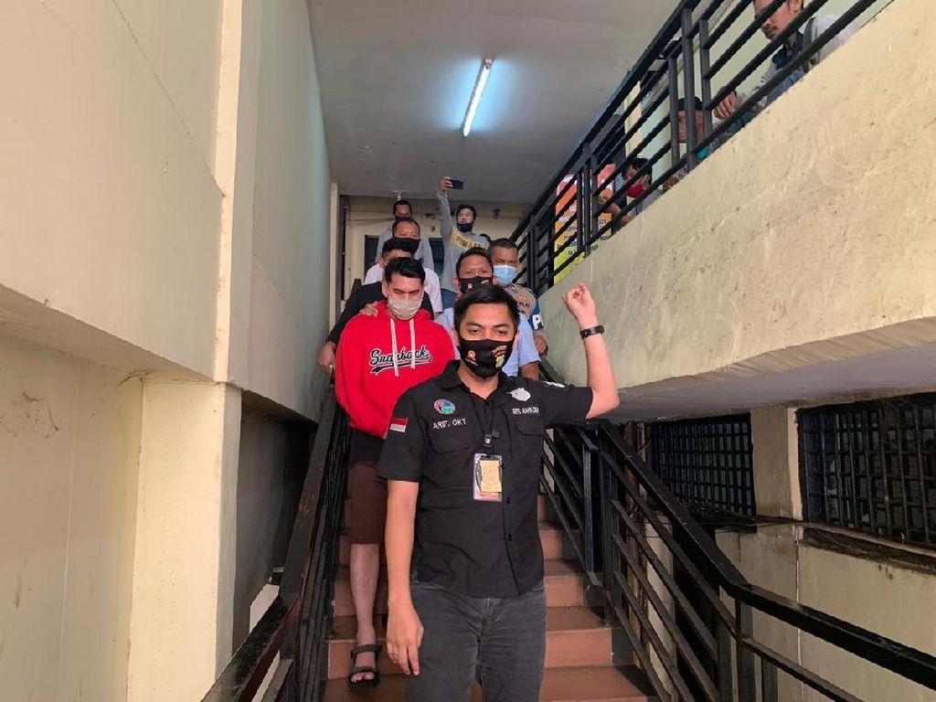 Ridho Ilahi Ditangkap, Polisi Buru 6 Artis Terkait Narkoba
