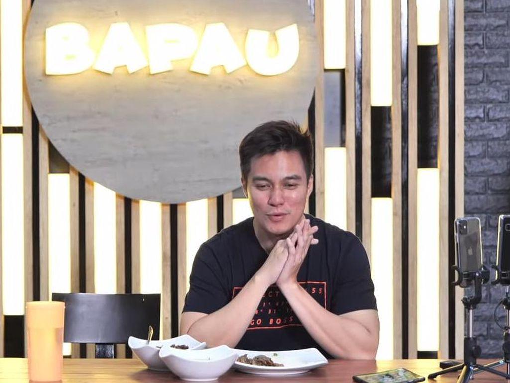 Baim Wong Tegaskan Giveaway di YouTube-nya Bukan Endorse