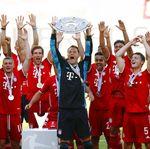 Bayern Munich Sepertinya Bisa Raih Treble Winners