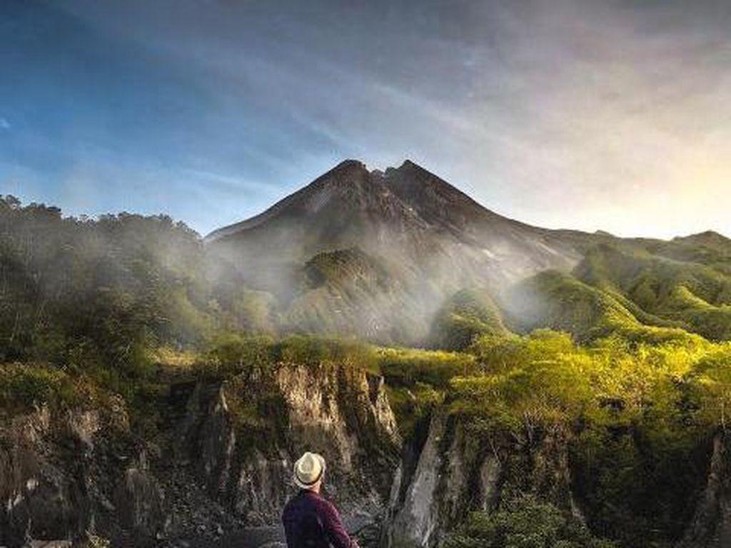 3 Pesona Alam Yogyakarta yang Wajib Dikunjungi