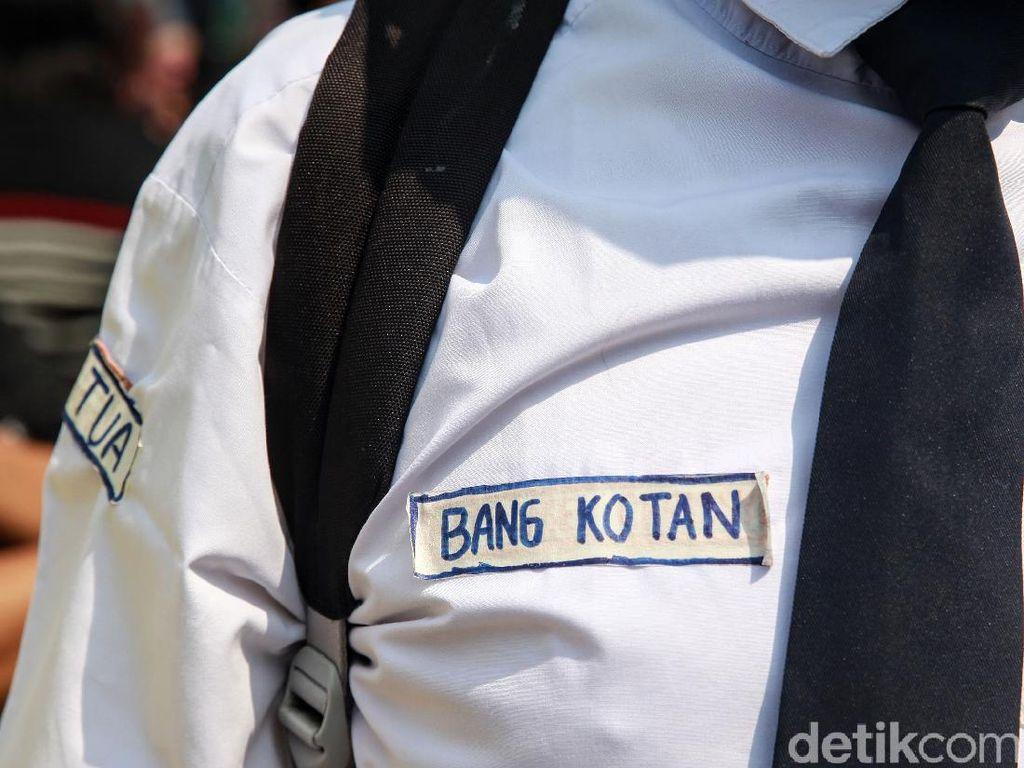 Orang Tua Murid Sesalkan Jalur Bina RW PPDB Jakarta Masih Pakai Usia