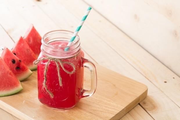 jus buah semangka yang bisa melangsingkan badan