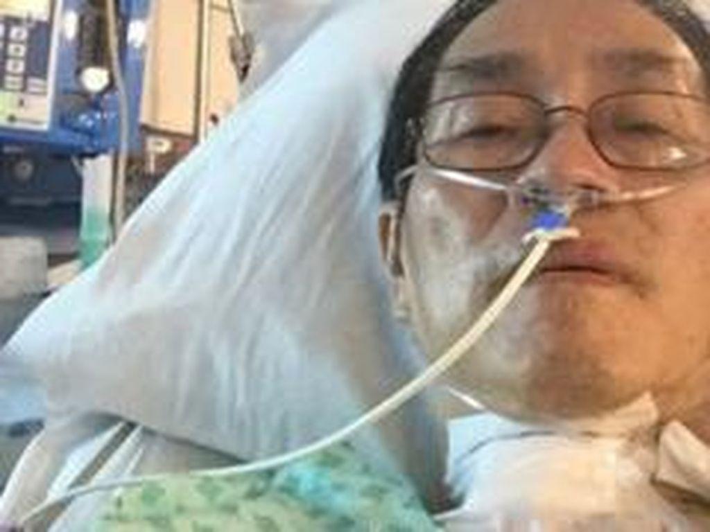 Cerita Perawat Sembuh dari Corona Setelah 43 Hari Koma