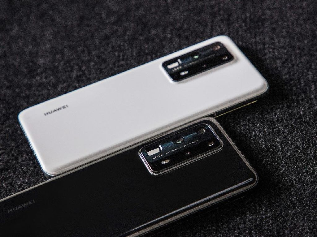 Huawei P40, P40 Pro dan P40 Pro+ Sama-sama Menggoda, Pilih Mana?