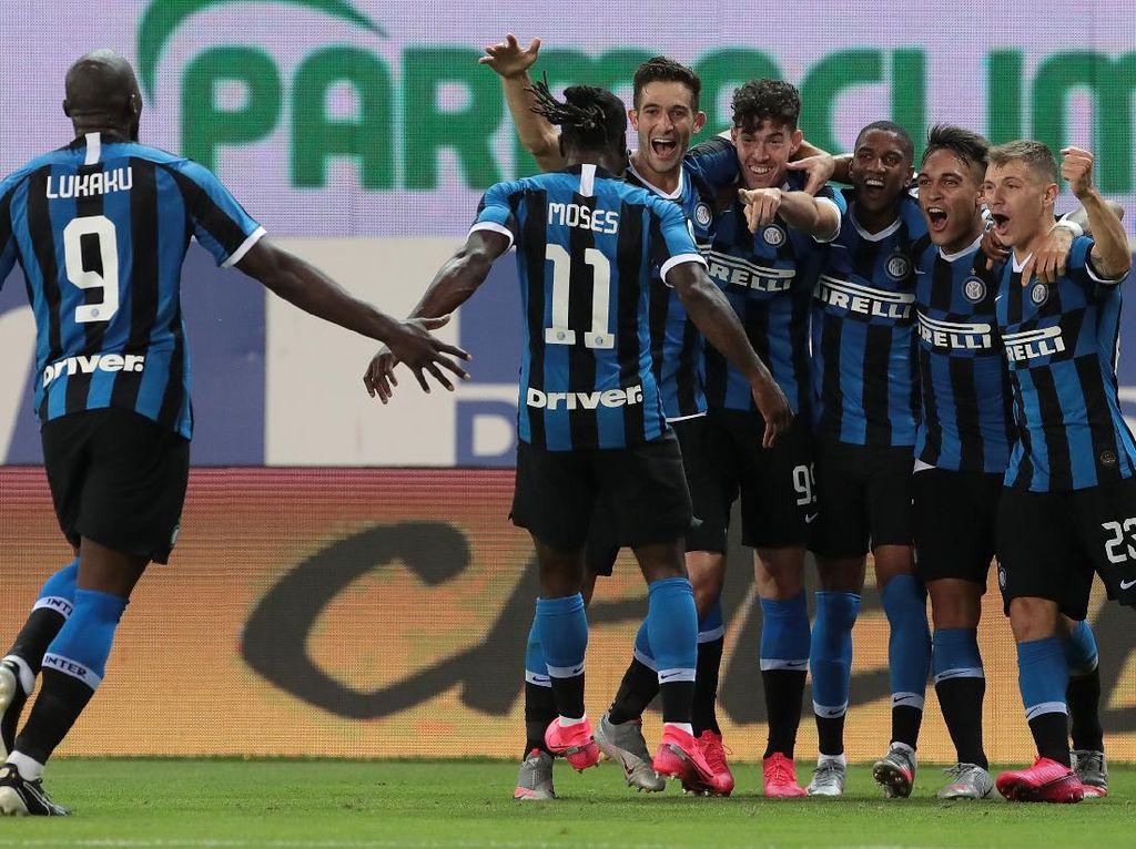 Inter Milan Sepenuhnya Layak Menang