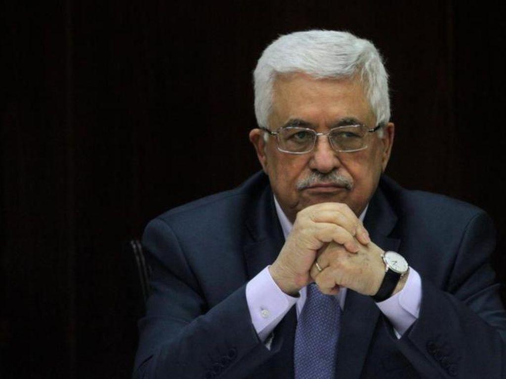 Krisis Politik Lumpuhkan Palestina Jelang Aneksasi Israel