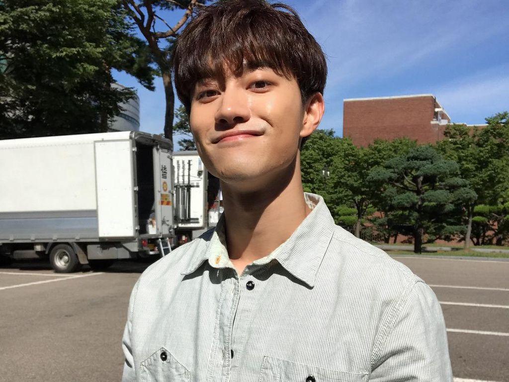 10 Wajah Kwak Dong Yeon di Drama Korea
