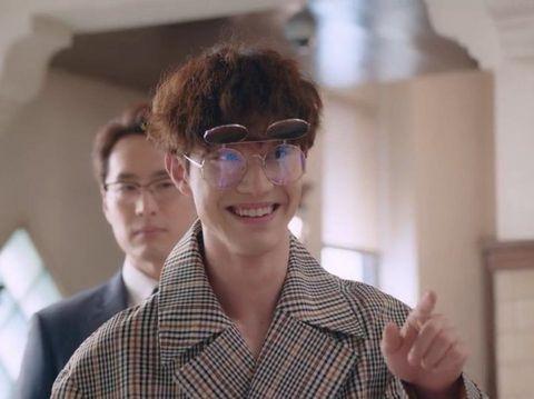 Jadi Cameo, Kwak Dong Yeon Telanjang di 'It's Okay To Not Be Okay'