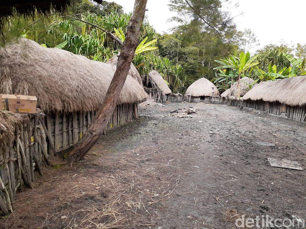Kisah Distrik Sukarno di Papua, Berawal dari Kekaguman Kepala Suku