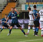Parma Vs Inter: Comeback Jelang Akhir Laga, Nerazzurri Menang 2-1