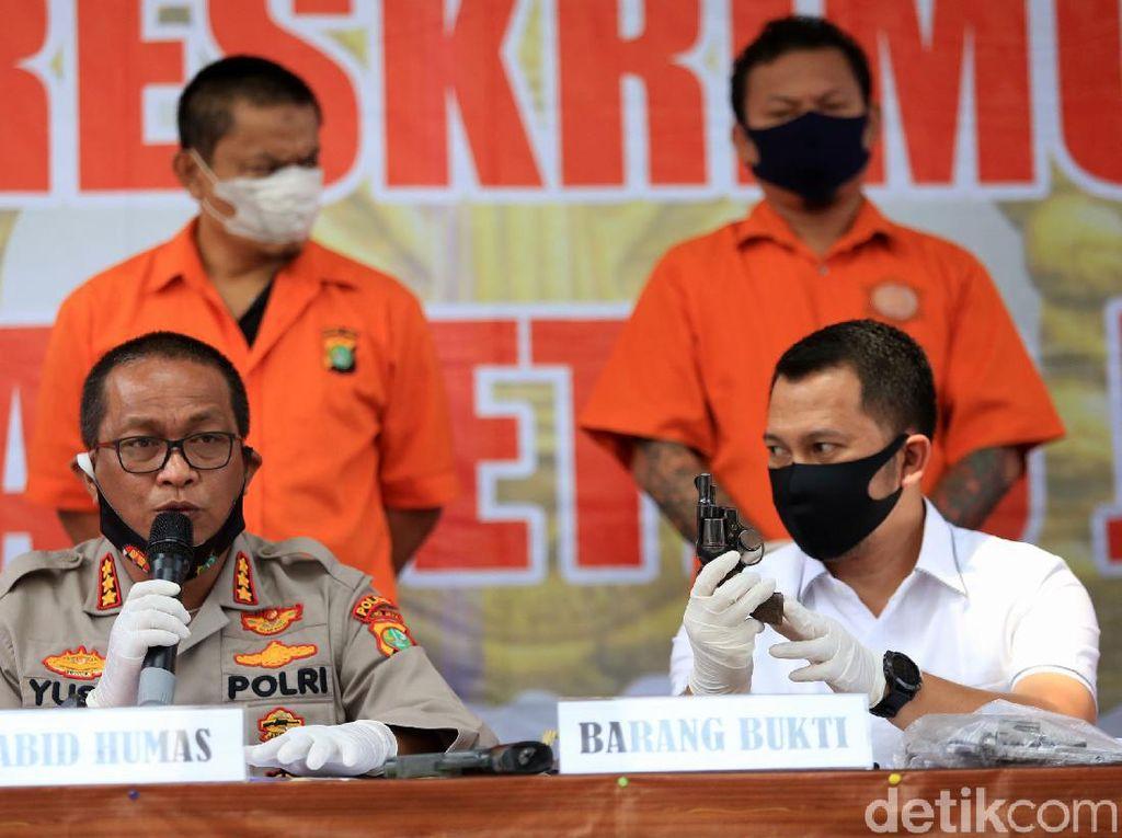 8 DPO Kelompok John Kei Masih Diburu, Polisi: Diduga Sudah Tinggalkan Jakarta