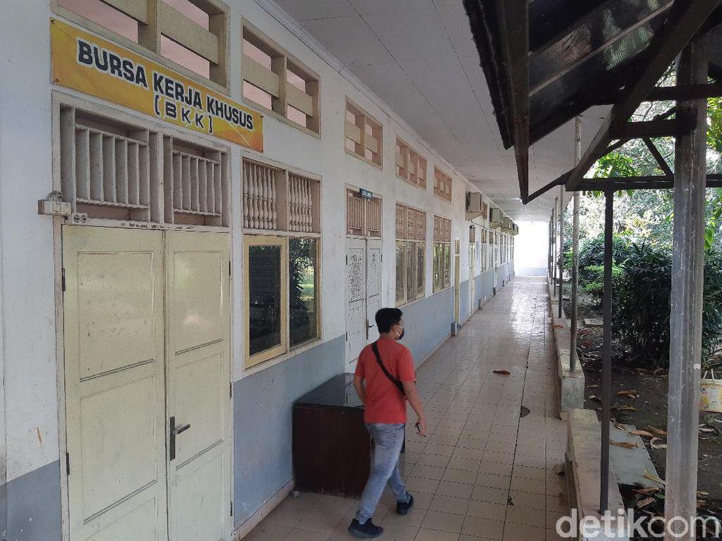 Sempat Favorit di Era 90-an, SMA/SMK Prisma di Serang Tutup