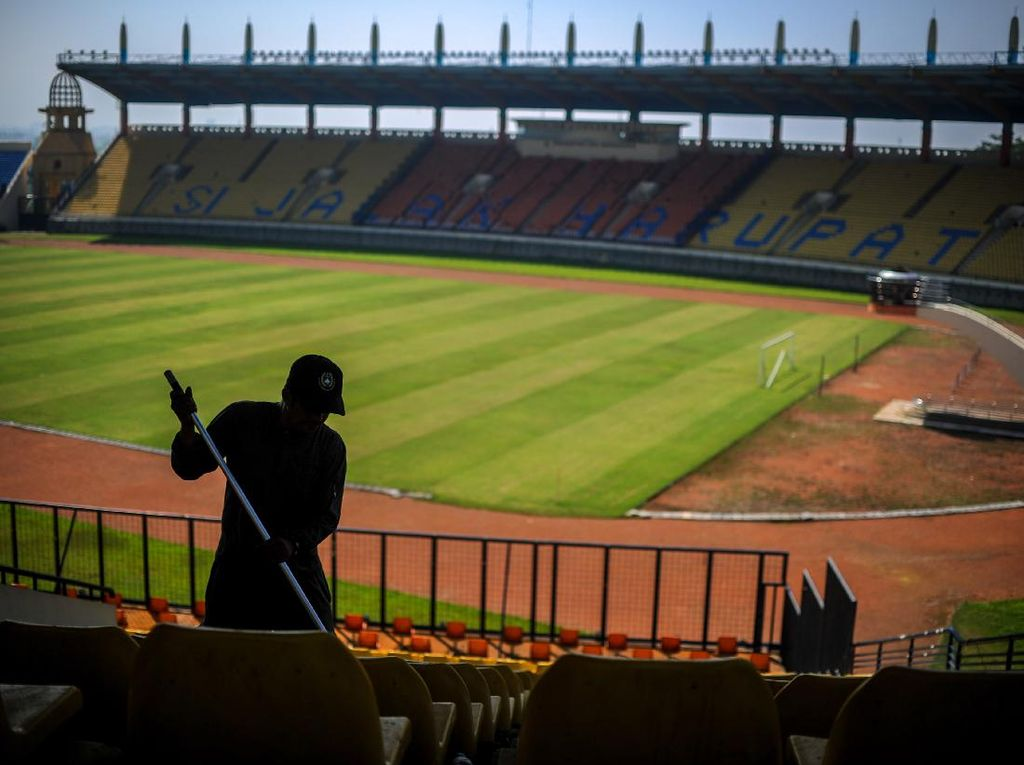 Piala Dunia U-20 2021 Ditunda, Indonesia Tetap Tuan Rumah di 2023