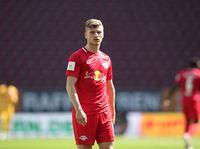 Timo Werner Tak Bisa Bela Leipzig di Liga Champions, Kenapa?