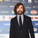 Andrea Pirlo Jadi Pelatih Paling Seksi di Liga Italia, Setuju?