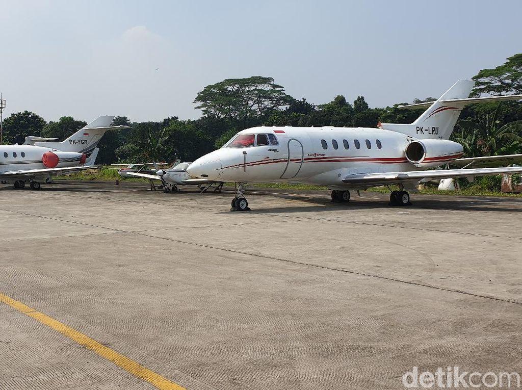 Mulai dari Rp 198 Juta, Ini Daftar Tarif dan Rute Lengkap Jet Pribadi