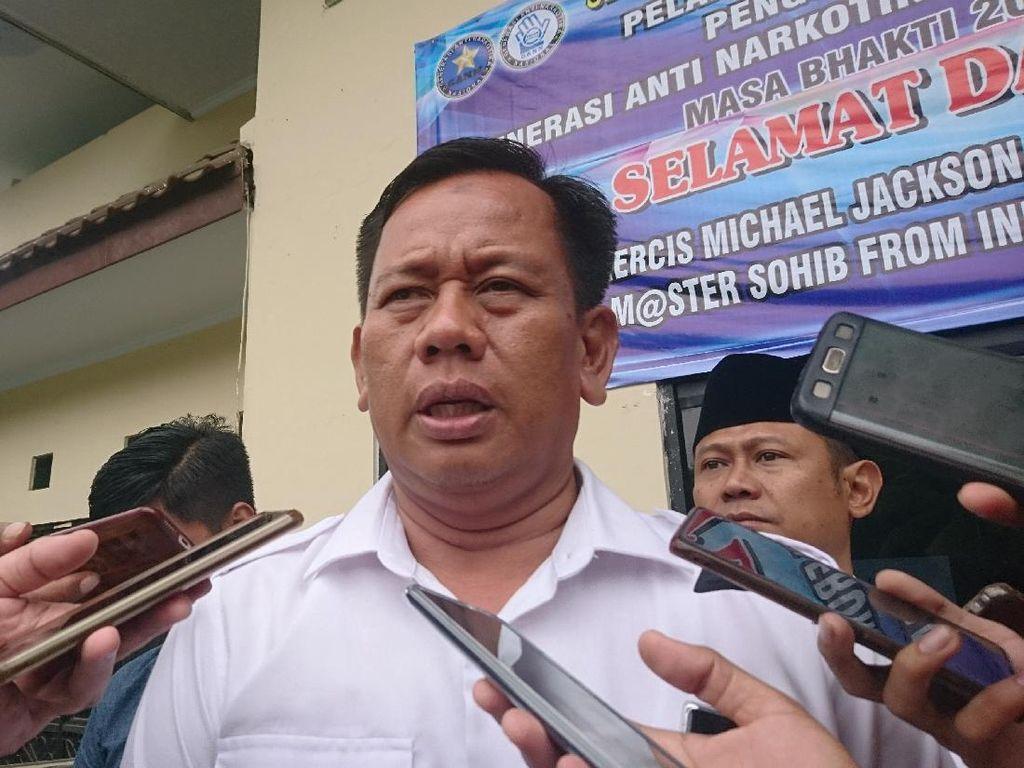 Tak Diusung di Pilkada, Eks Kasat Intel Bakal Lepas Kursi Ketua Gerindra Cilegon