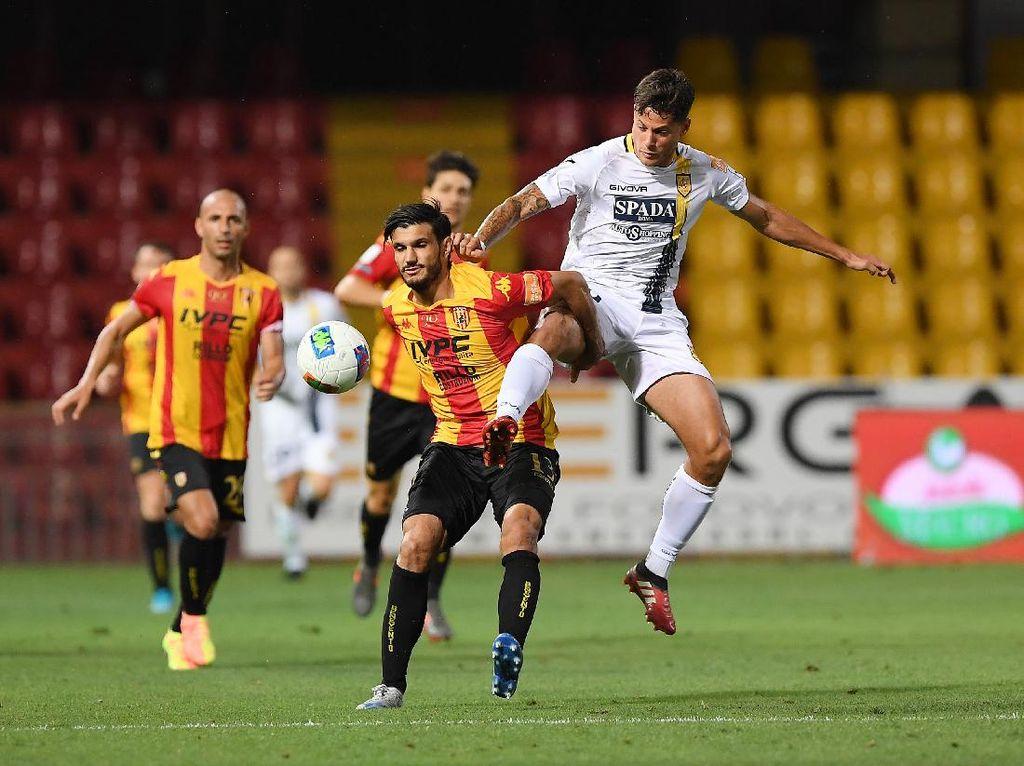 Filippo Inzaghi Bawa Benevento Jadi Tim Pertama Promosi ke Serie A