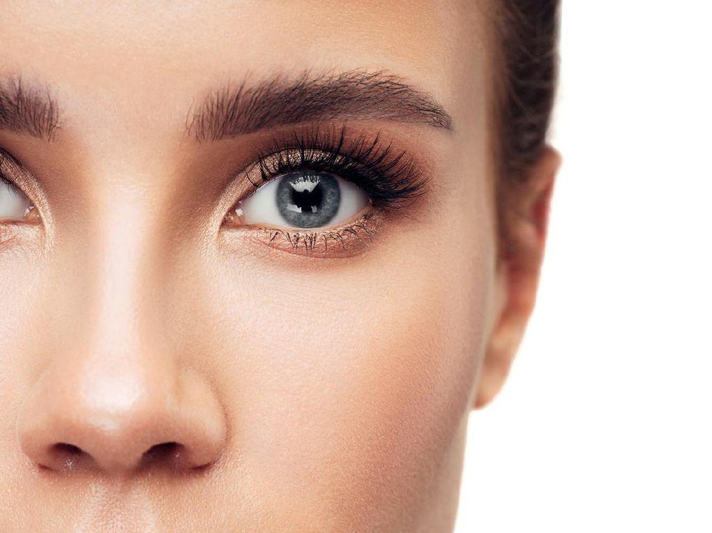 Mengenal Lash Lift, Metode Melentikan Bulu Mata yang Tahan 6 Minggu