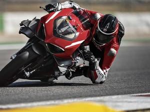 Salut! Ducati Masih Bisa Jual 48.042 Hingga 90 Negara