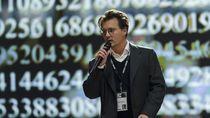 Sinopsis Transcendence di Bioskop Trans TV, Film Johnny Depp