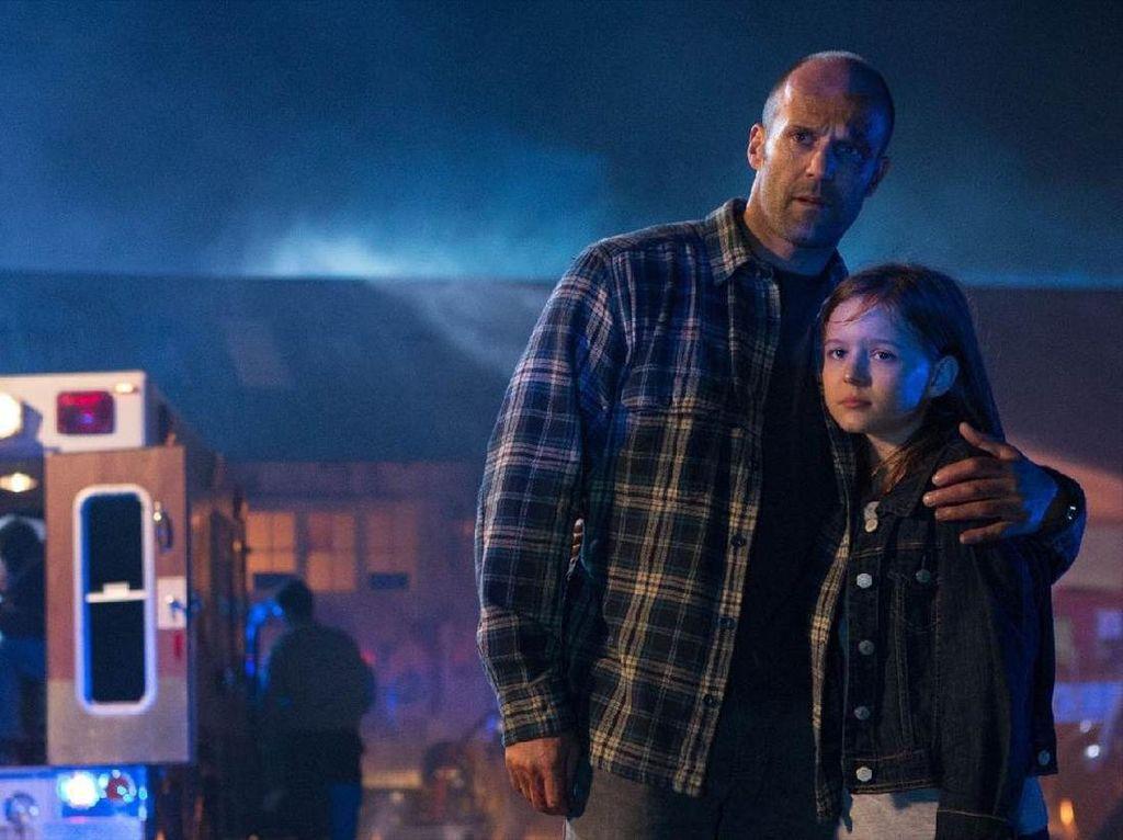 Sinopsis Homefront Tayang di Bioskop Trans TV, Dibintangi Jason Statham