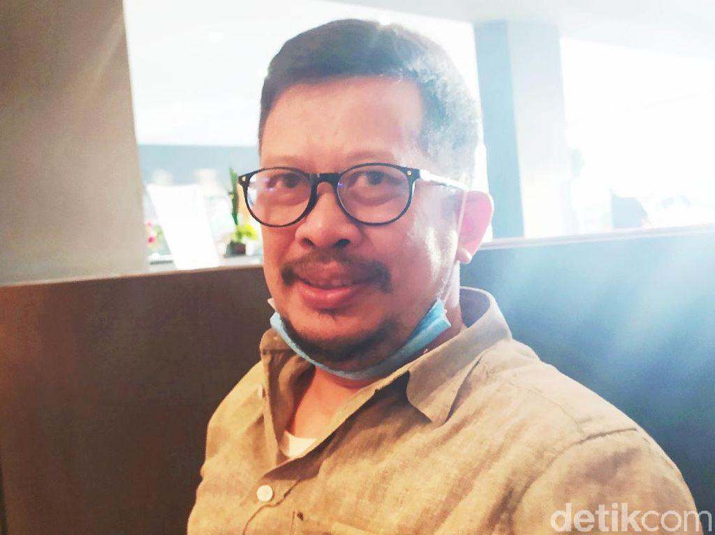Dicalonkan Golkar di Pilwalkot Makassar, None Belum Tentukan Kandidat Wakil