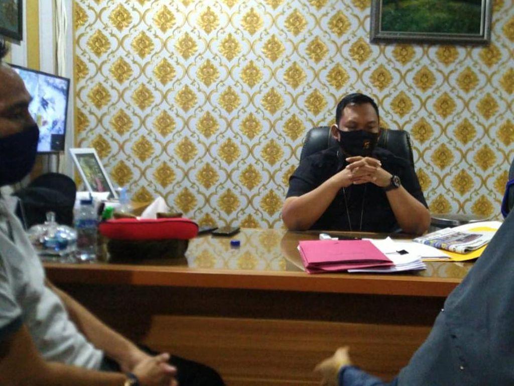 Beraksi di Siang Bolong, Begal di Palembang Bawa Kabur Mobil dan HP