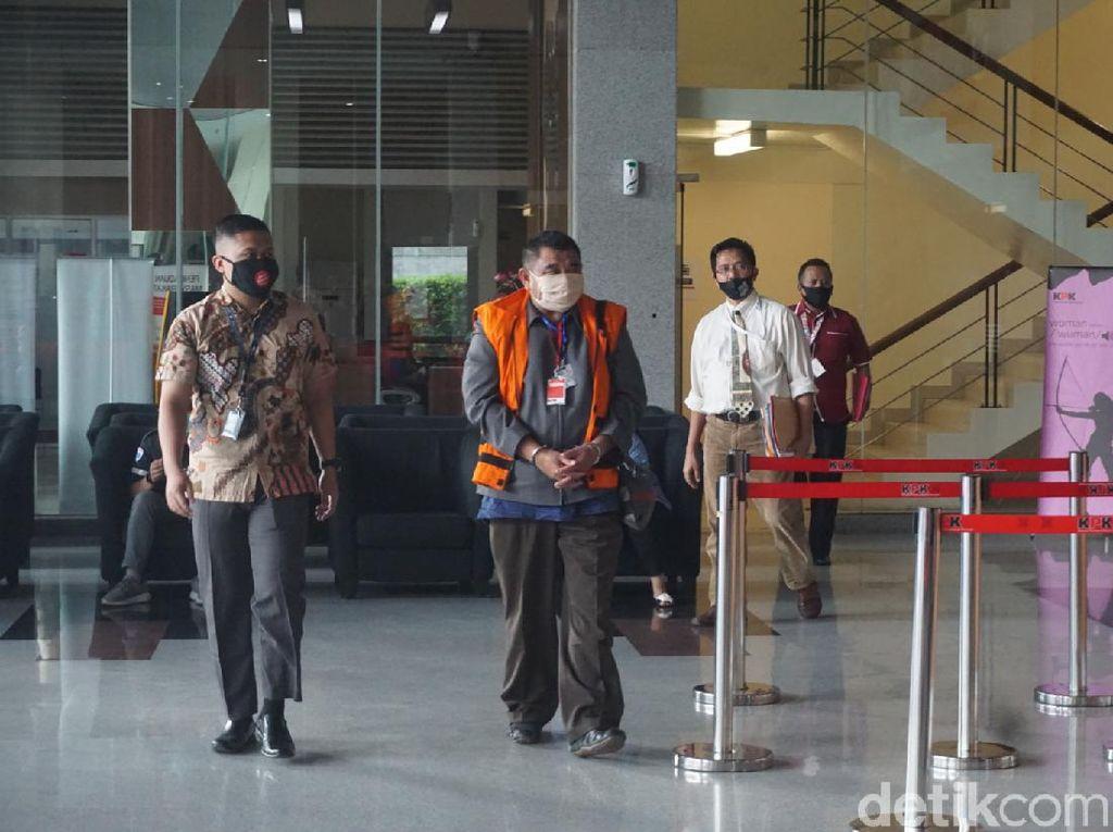 Tahanan KPK di Masa Pandemi Harus Jalani Isolasi Mandiri