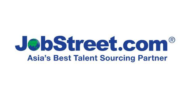 Logo JobStreet
