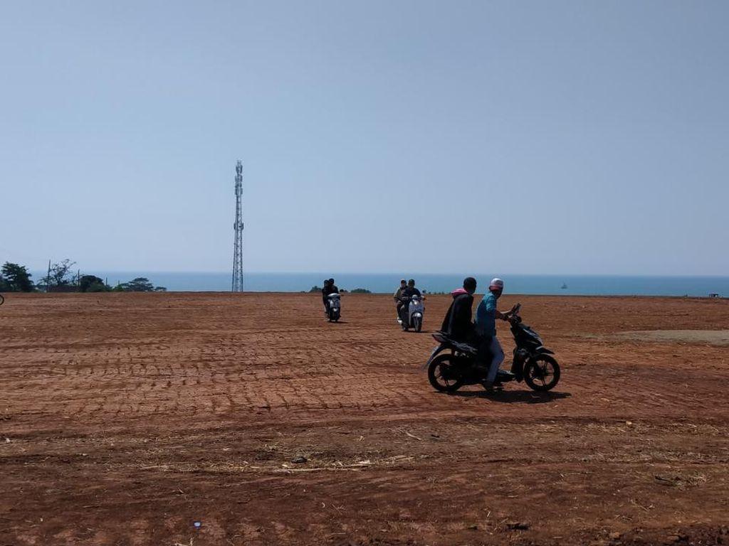 450 Ha Lahan buat Kawasan Industri Batang Digarap Tahun Depan