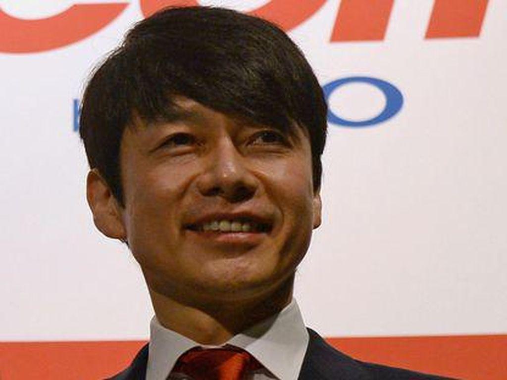 Pria Putus Sekolah Ini Mendadak Jadi Orang Tajir di Jepang
