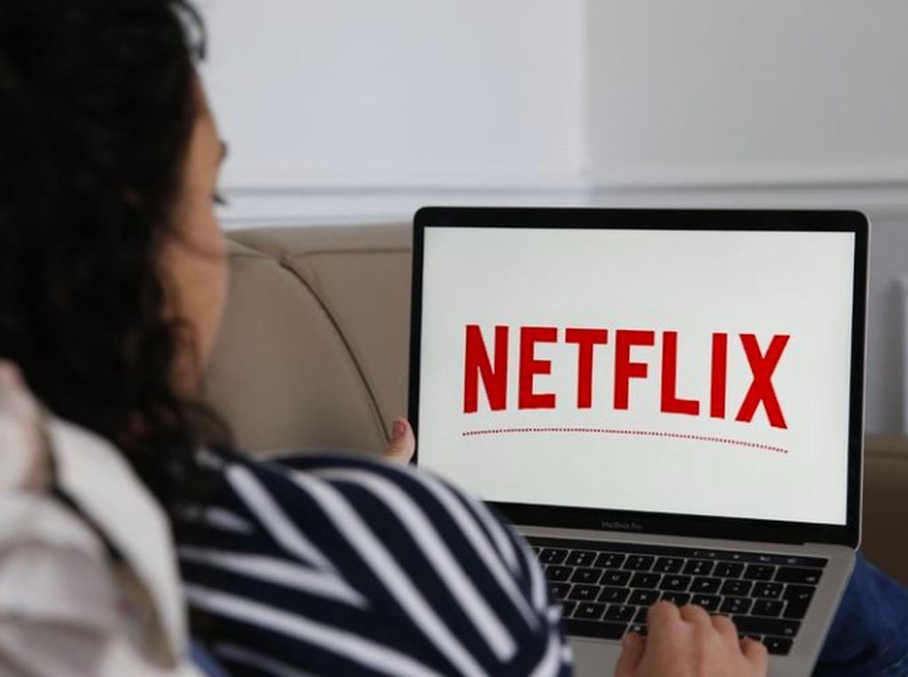 Tayangan Ini Paling Sering Ditonton di Netflix Selama Pandemi