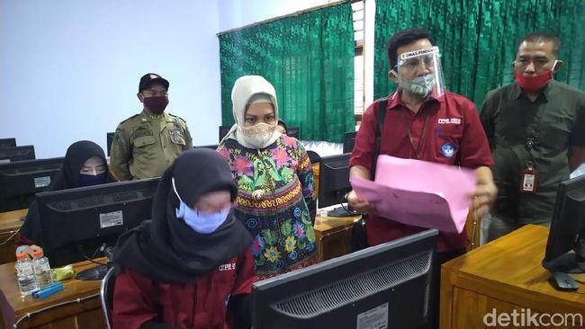 PPDB Online di Kota Mojokerto Berjalan Lancar, Efektif Cegah Penyebaran Corona