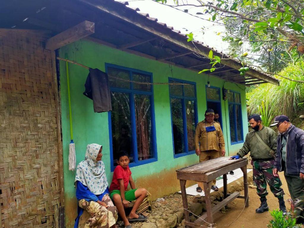 Teror Makhluk Gaib di Cianjur, Warga Kaitkan Kematian Pencuri