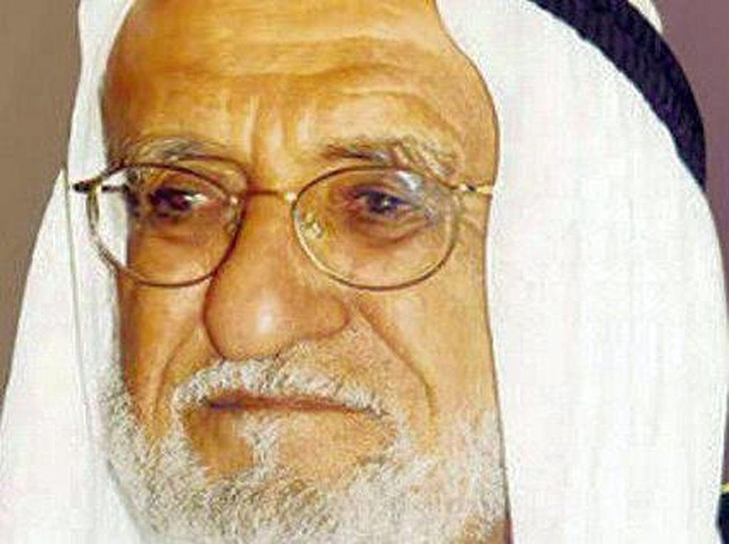 Innalillahi, Pendiri Bank Syariah Pertama Meninggal Dunia
