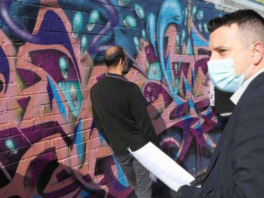 Sebagian Wilayah Melbourne Lockdown Kembali karena Penularan Corona Naik