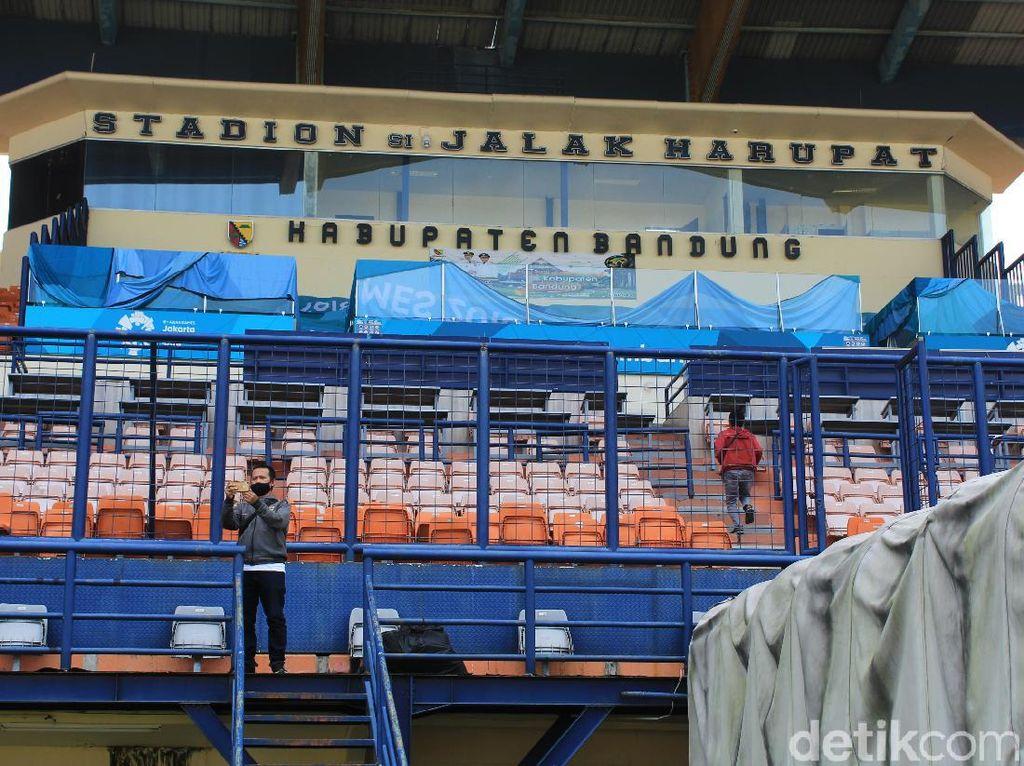 Polda Jabar Siap Amankan Laga Piala Menpora di Bandung