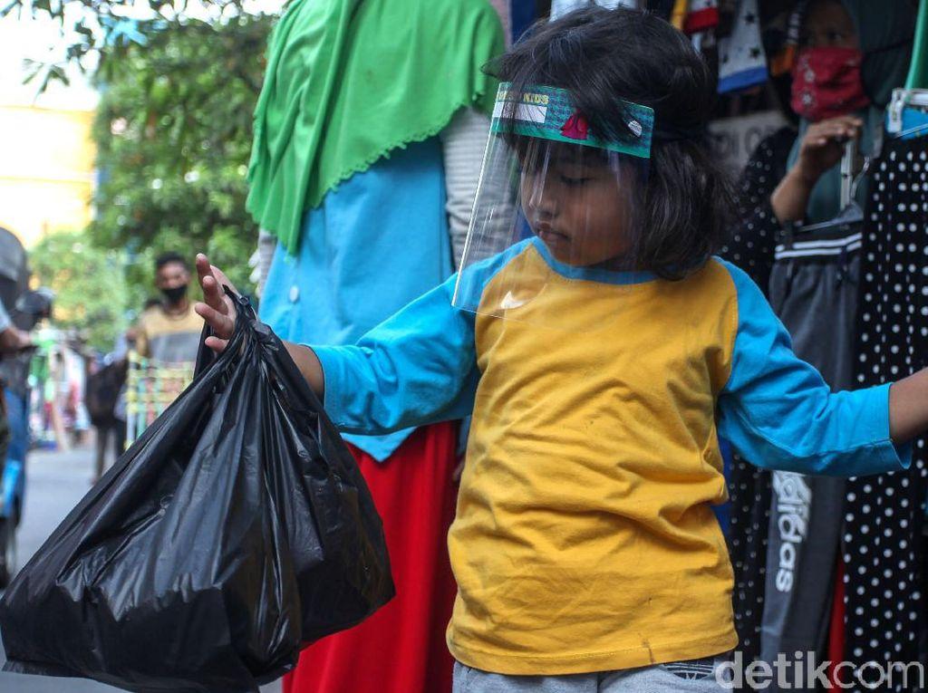 Walhi soal Larangan Kantong Plastik Tak Efektif: Sosialisasi-Pengawasan Lemah